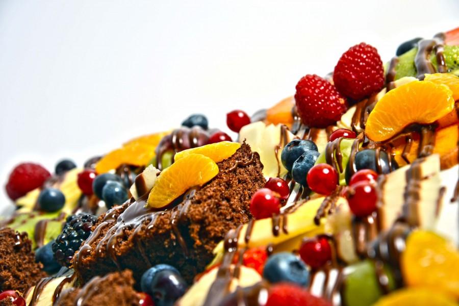 Desserts Degustation 2015